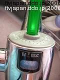 浄水器直結