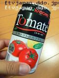 トマトジュースのカクテル