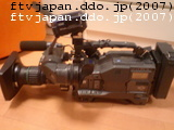 取材カメラ、HDではない
