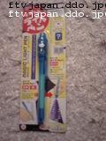 紫外線LED付きペン
