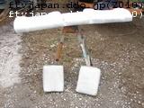 スプレーゴム塗装のシート